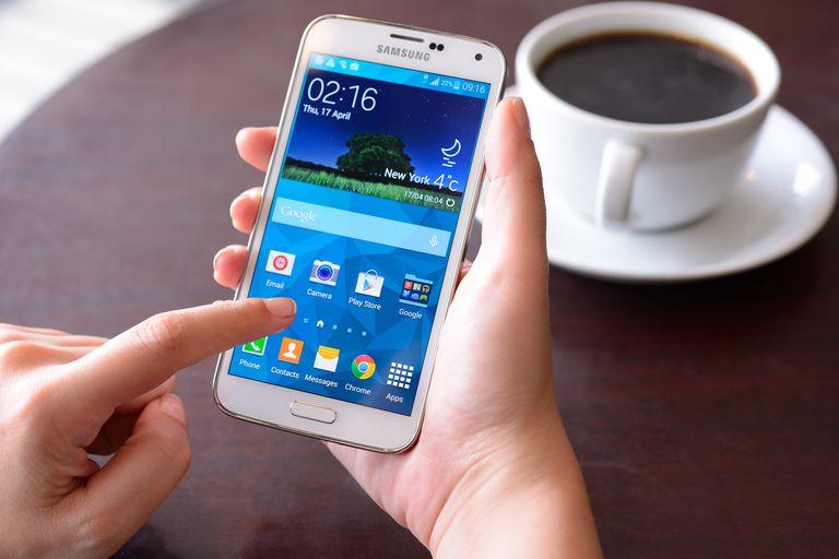 Aplicativo para Android rouba dados via SMS