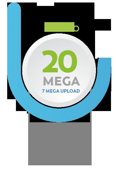 20 mega