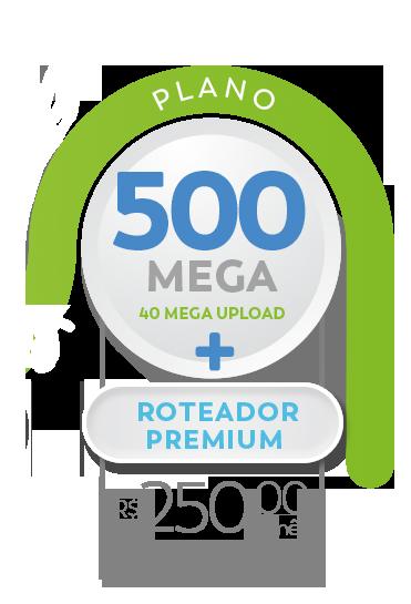 500 mega